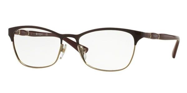 【海外直送】Vogue Eyewearヴォーグアイウェア レディース メガネVogue Eyewear VO3987B Other 986 52サイズ 正規品 安い ケース&クロス付