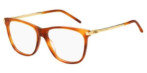 【海外直送】Marc Jacobsマークジェイコブス ユニセックス メガネMarc Jacobs MARC 144 CJQ 55サイズ 正規品 安い ケース&クロス付