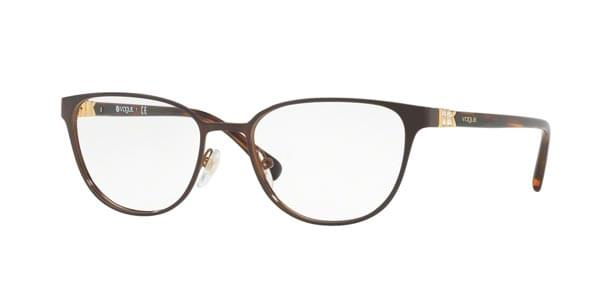 【海外直送】Vogue Eyewearヴォーグアイウェア レディース メガネVogue Eyewear VO4062B Enchanted 997 52サイズ 正規品 安い ケース&クロス付
