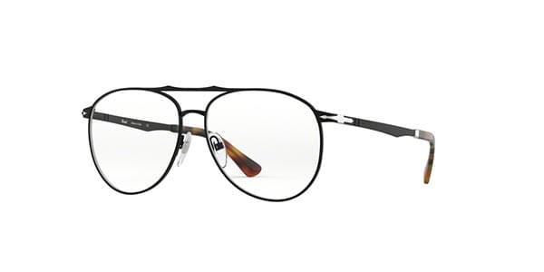【海外直送】Persolペルソール メンズ メガネPersol PO2453V 1078 57サイズ 正規品 安い ケース&クロス付