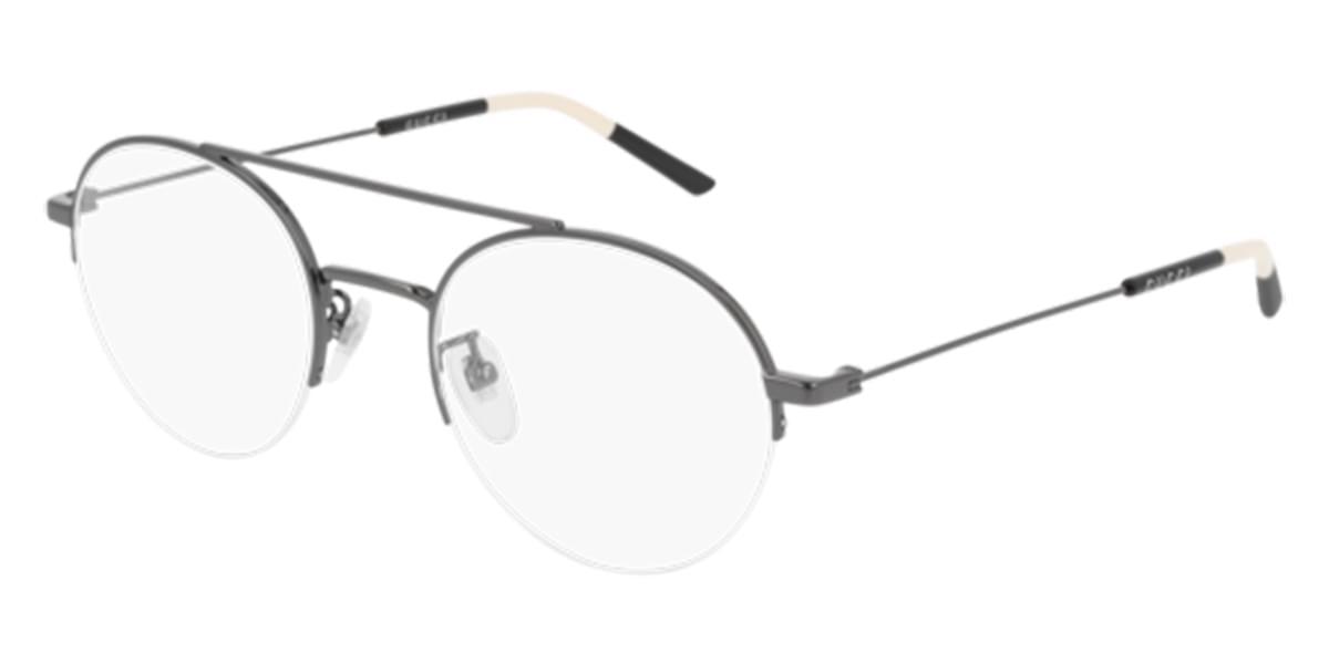 【海外直送】Gucciグッチ メンズ メガネGucci GG0682O 002 51サイズ 正規品 安い ケース&クロス付
