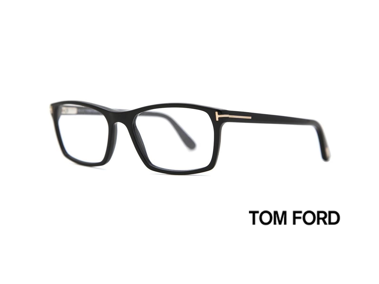 【海外直送】Tom Fordトムフォード メガネ メンズTom Ford FT5295 001 (フレームのみ)送料無料56サイズ 正規品 安い ケース付