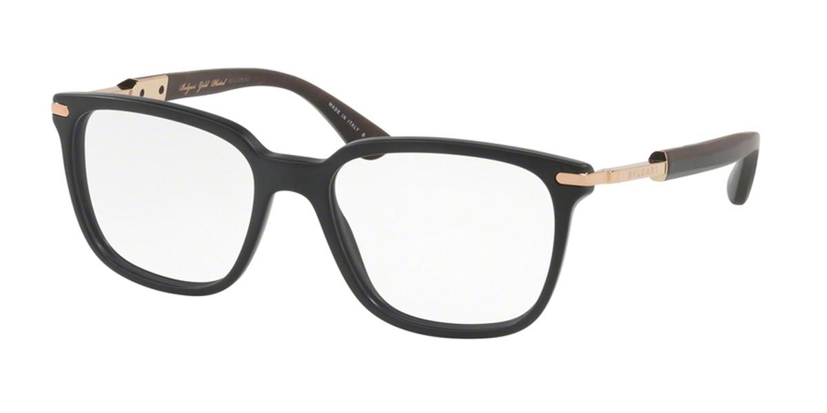 【新発売】 【海外直送 53 5313】Bvlgari ブルガリ メンズ メガネ Bvlgari BV3034K 5313 53 安い 53 サイズ 正規品 安い ケース&クロス付, La. Cosme:141fbe5c --- promilahcn.com