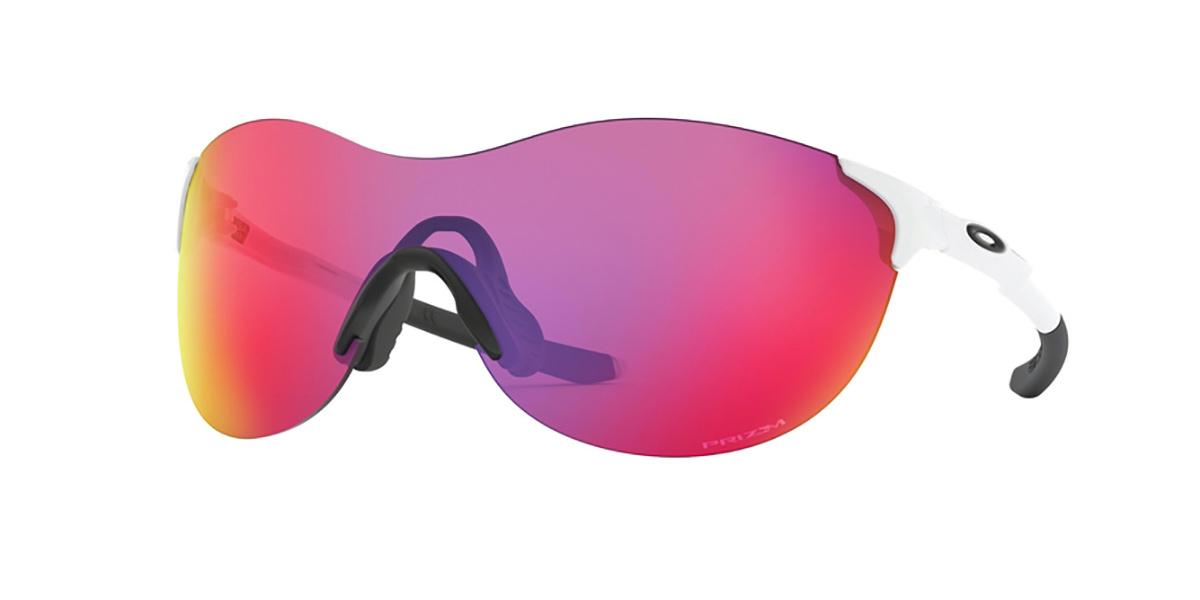 【海外直送】Oakleyオークリー レディース サングラスOakley OO9453 EVZERO ASCEND 945302 37サイズ 正規品 安い ケース&クロス付UVカット 紫外線カット
