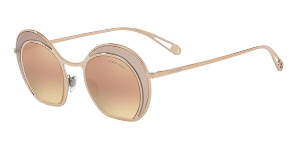 【海外直送】Vogue Eyewearヴォーグアイウェア レディース サングラスVogue Eyewear VO4061S 52サイズ 正規品 安い ケース&クロス付