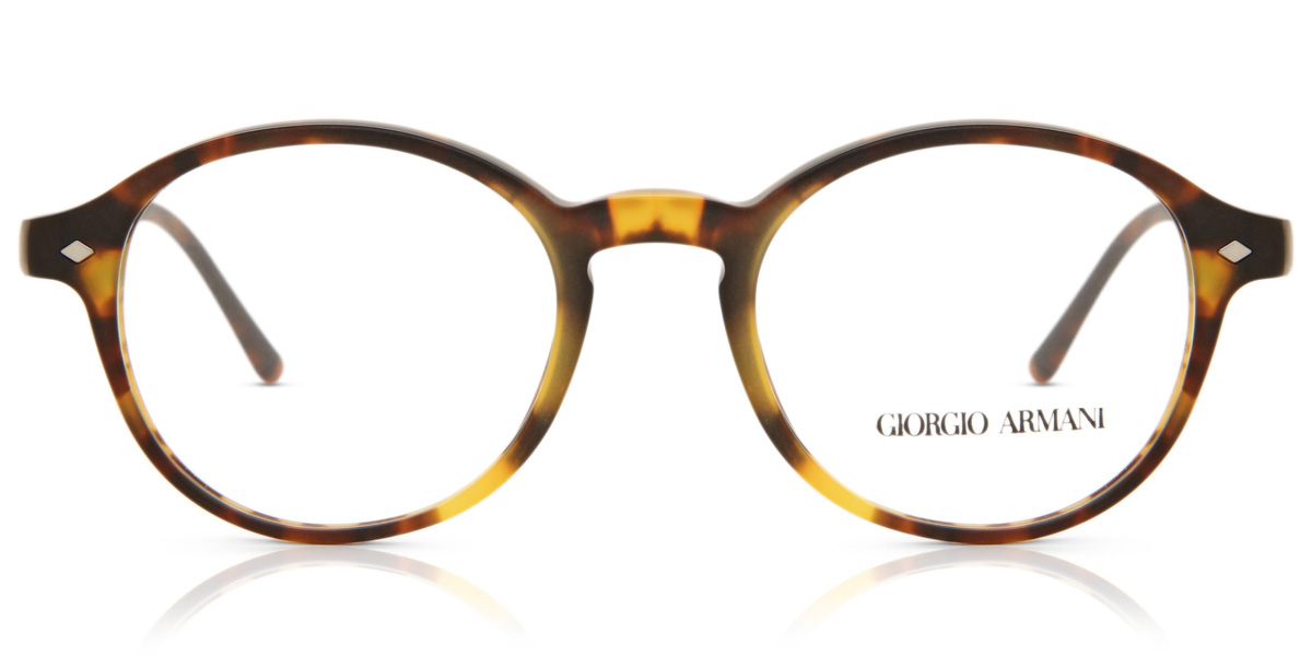 【海外直送】Giorgio Armaniジョルジョアルマーニ ユニセックス メガネGiorgio Armani AR7004 5011 47サイズ 正規品 安い ケース&クロス付
