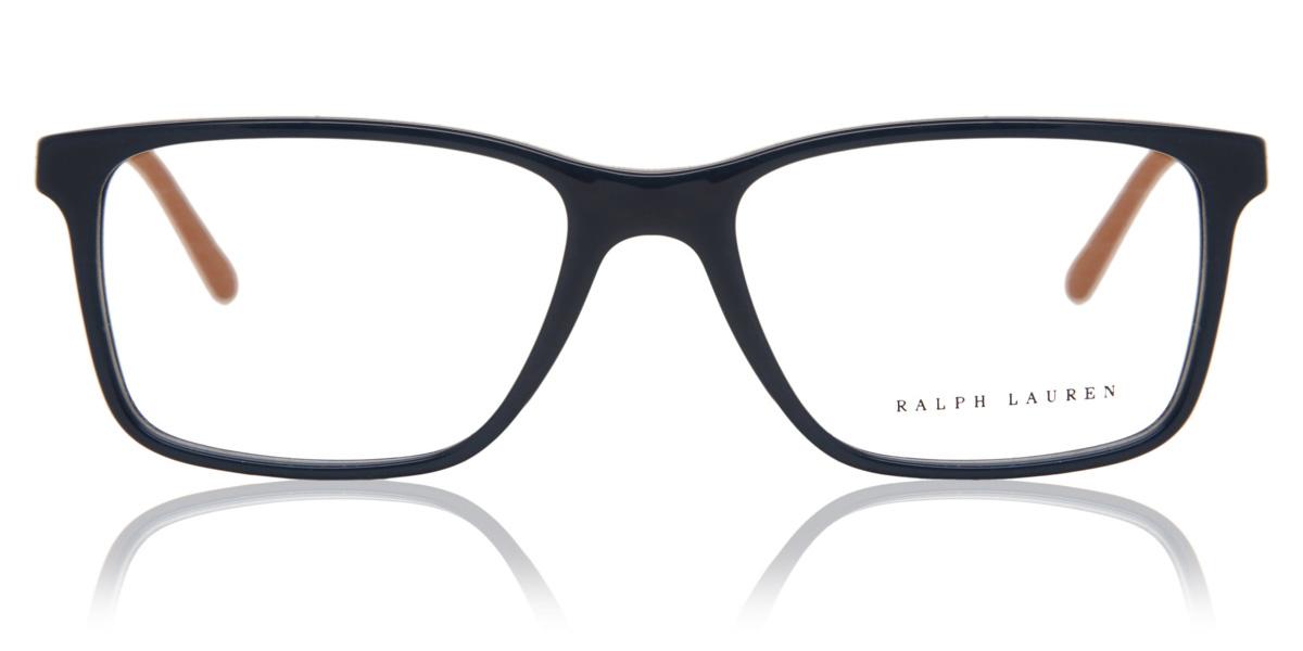 【海外直送】Ralph Laurenラルフローレン メンズ メガネRalph Lauren RL6133 5465 54サイズ 正規品 安い ケース&クロス付