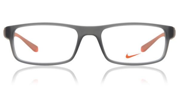 【海外直送】Nikeナイキ メンズ メガネNike 7090 068 53サイズ 正規品 安い ケース&クロス付