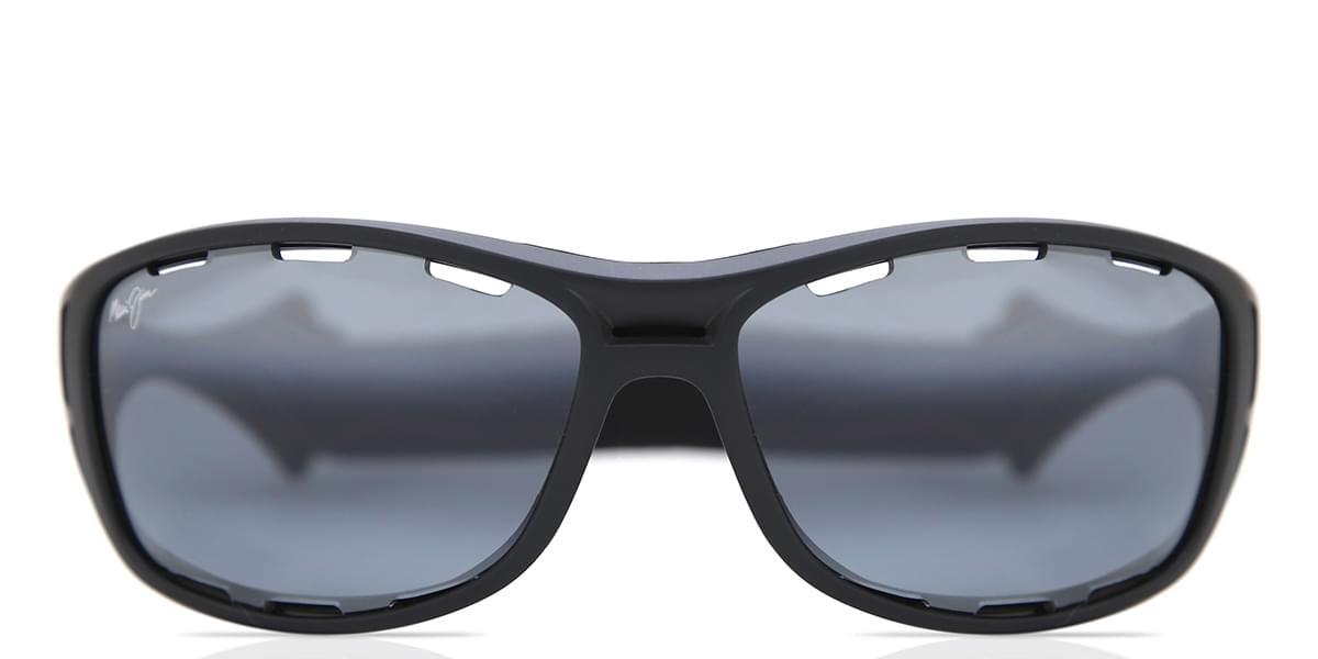 【海外直送】Maui Jimマウイジム ユニセックス サングラスMaui Jim Waterman Polarized 410-2M 63.5サイズ 正規品 安い ケース&クロス付
