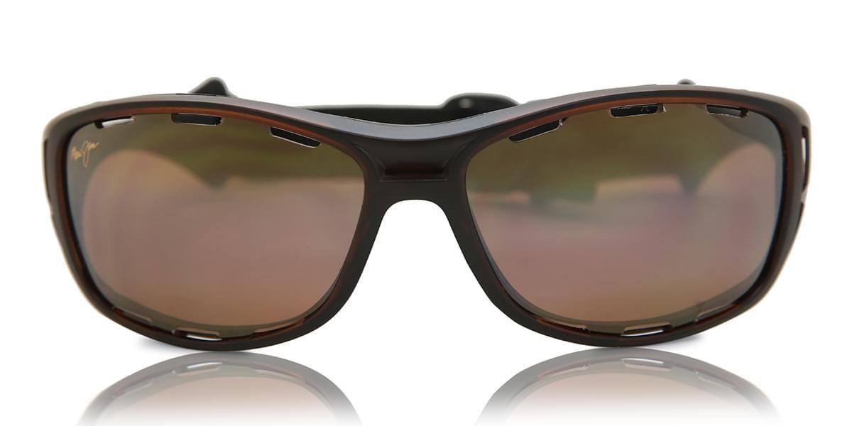 【海外直送】Maui Jimマウイジム ユニセックス サングラスMaui Jim Waterman Polarized H410-26M 63.5サイズ 正規品 安い ケース&クロス付