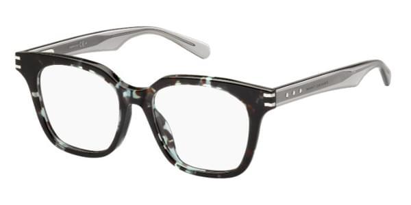 【海外直送】Marc Jacobsマークジェイコブス メンズ メガネMarc Jacobs MJ 609/F Asian Fit 676 50サイズ 正規品 安い ケース&クロス付