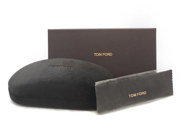 【海外直送】Tom Ford トムフォード ユニセックス メガネ Tom Ford FT5206 55 サイズ 正規品 安い ケース&クロス付