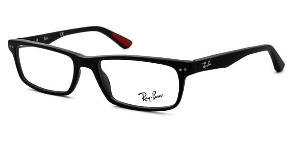 【海外直送】Ray Banレイバン ユニセックス メガネRay-Ban RX5277 Active Lifestyle 2077 54サイズ 正規品 安い ケース付