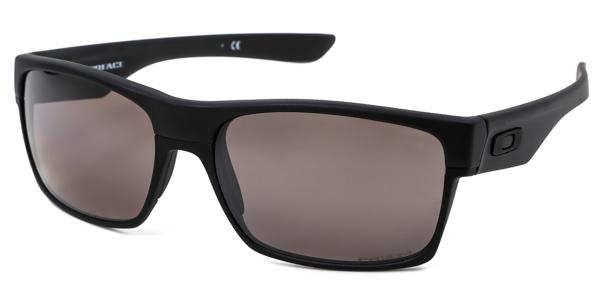 【海外直送】Oakley オークリー メンズ サングラス Oakley OO9189 TWOFACE Polarized 918926 60 サイズ 正規品 安い ケース付