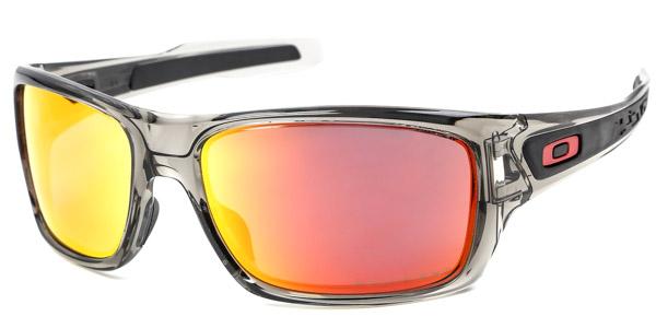 【海外直送】Oakley オークリー メンズ サングラス Oakley OO9263 TURBINE Polarized 926310 65 サイズ 正規品 安い ケース付
