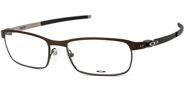 【海外直送】Oakley オークリー メンズ メガネ Oakley OX3184 TINCUP 318402 52 サイズ 正規品 安い ケース付