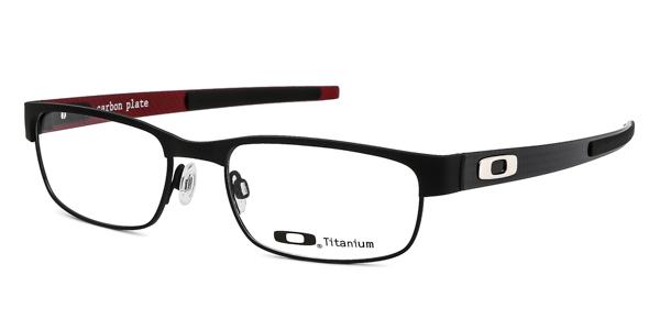 【海外直送】Oakley オークリー メンズ メガネ Oakley OX5079 CARBON PLATE 507901 55 サイズ 正規品 安い ケース付