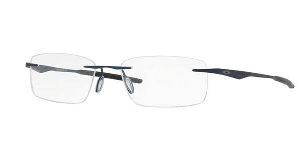 【海外直送】Oakleyオークリー メンズ メガネOakley OX5118 WINGFOLD EVR 511804 53サイズ 正規品 安い ケース付