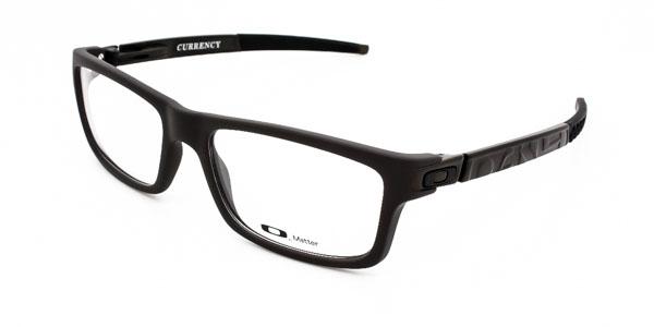 【海外直送】Oakley オークリー メンズ メガネ Oakley OX8026 CURRENCY 802602 54 サイズ 正規品 安い ケース付