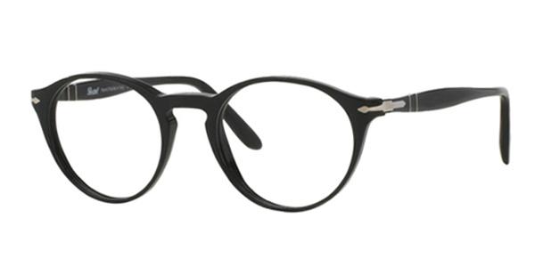 【海外直送】Persol ペルソール メンズ メガネ Persol PO3092V 9014 48 サイズ 正規品 安い ケース付
