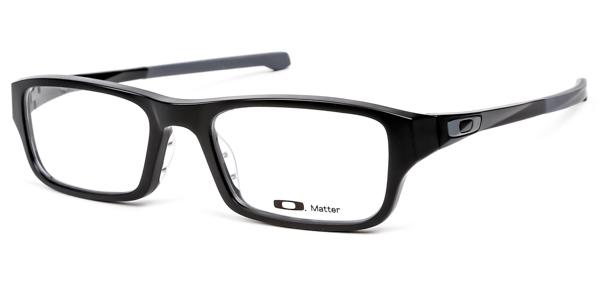 【海外直送】Oakleyオークリー メンズ メガネOakley OX8039 CHAMFER 803901 53サイズ 正規品 安い ケース付