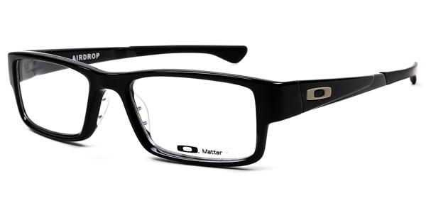 【海外直送】Oakleyオークリー メンズ メガネOakley OX8046 AIRDROP 804602 57サイズ 正規品 安い ケース付
