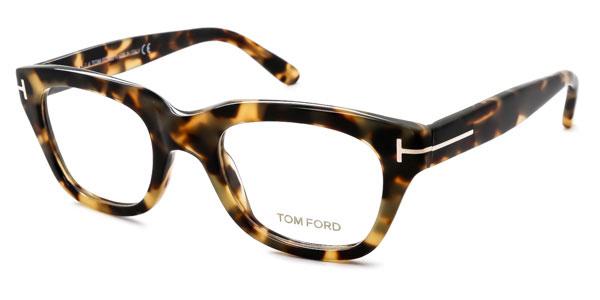 【海外直送】Tom Ford トムフォード メガネ メンズ レディース Tom Ford FT5178 CLASSIC 55 (フレームのみ) 送料無料 50サイズ 正規品 安い ケース付