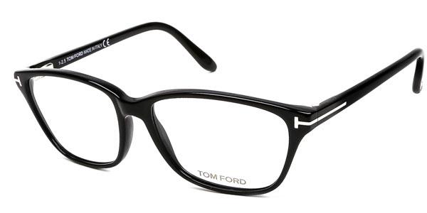 【海外直送】Tom Ford トムフォード メガネ レディース Tom Ford FT5293 1 (フレームのみ) 送料無料 54サイズ 正規品 安い ケース付