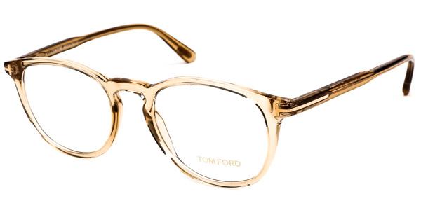 【海外直送】Tom Ford トムフォード メガネ メンズ レディース Tom Ford FT5401 45 (フレームのみ) 送料無料 51サイズ 正規品 安い ケース付