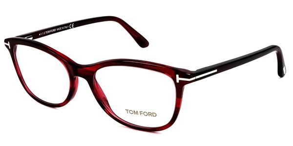 【海外直送】Tom Fordトムフォード メガネ レディースTom Ford FT5388 066 (フレームのみ)送料無料52サイズ 正規品 安い ケース付