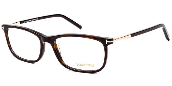 【海外直送】Tom Ford トムフォード メガネ メンズ Tom Ford FT5398 52 (フレームのみ) 送料無料 53サイズ 正規品 安い ケース付