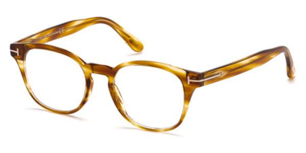 【海外直送】Tom Ford トムフォード メガネ メンズ Tom Ford FT5400 53 (フレームのみ) 送料無料 48サイズ 正規品 安い ケース付