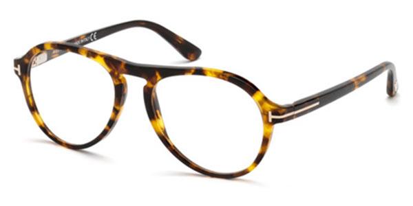 【海外直送】Tom Ford トムフォード メガネ メンズ Tom Ford FT5413 52 (フレームのみ) 送料無料 53サイズ 正規品 安い ケース付