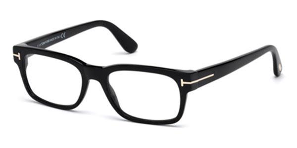 【海外直送】Tom Ford トムフォード メガネ メンズ Tom Ford FT5432 1 (フレームのみ) 送料無料 54サイズ 正規品 安い ケース付