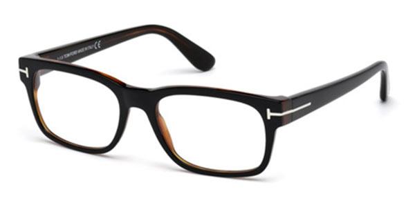 【海外直送】Tom Ford トムフォード メガネ メンズ Tom Ford FT5432 5 (フレームのみ) 送料無料 56サイズ 正規品 安い ケース付