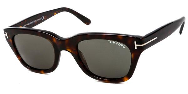 【海外直送】Tom Fordトムフォード サングラス メンズレディースTom Ford FT0237 SNOWDON 52N送料無料50サイズ  正規品 安い ケース付 クロス付UVカット 紫外線カット