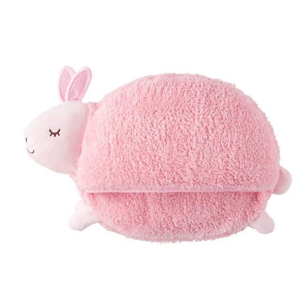 うさぎのアンカ 蓄熱式 フットウォーマー nuku2 (ぬくぬく) ウサギ【ラッキーシール対応】