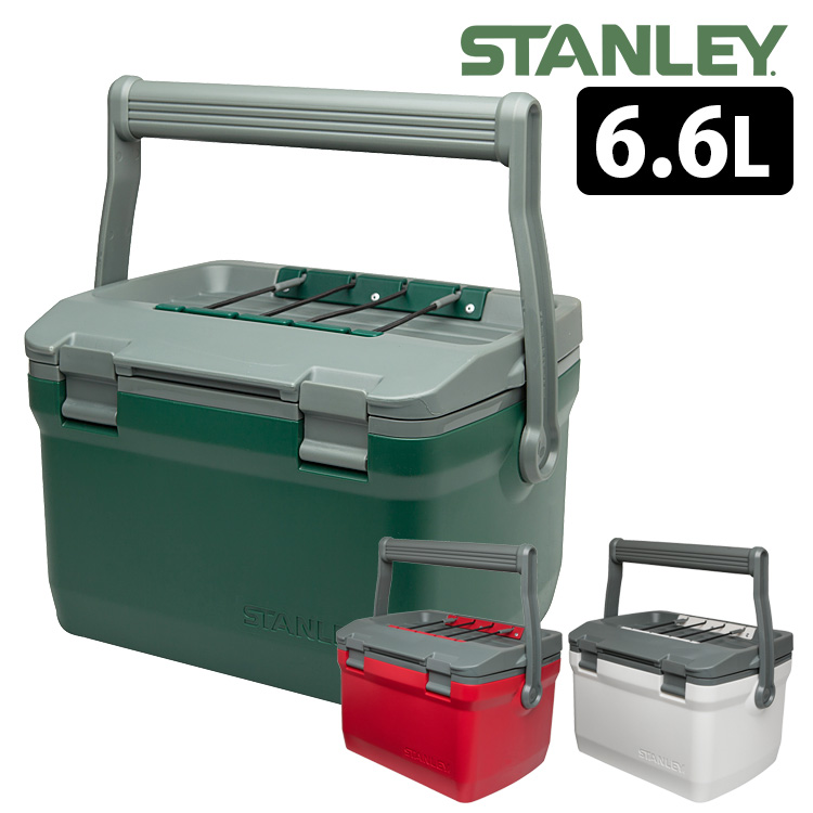 STANLEY クーラーボックス 6.6L /スタンレー 【ポイント10倍/送料無料/一部在庫有/一部お取寄せ】【p0110】