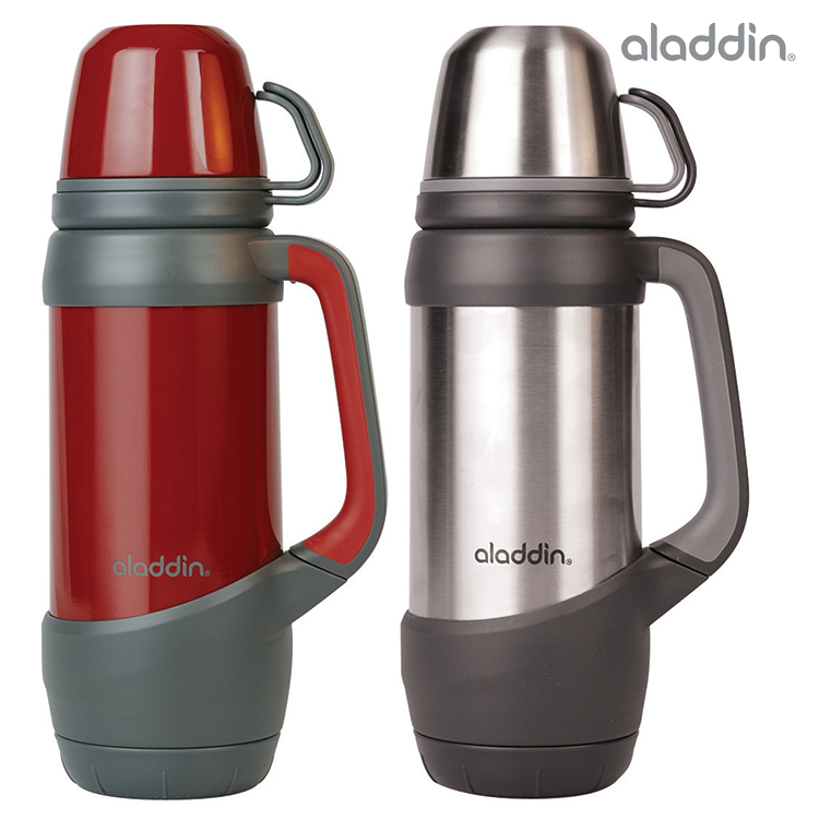 aladdin CHALLENGER stainless steel water bottle 1L / Aladdin challenger