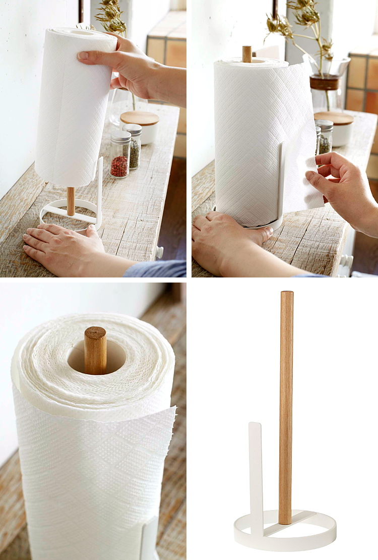 Tosca Kitchen Roll Holder / Tosca Fs4gm