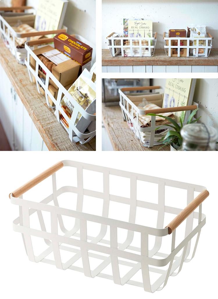 Tosca storage baskets / Tosca fs4gm