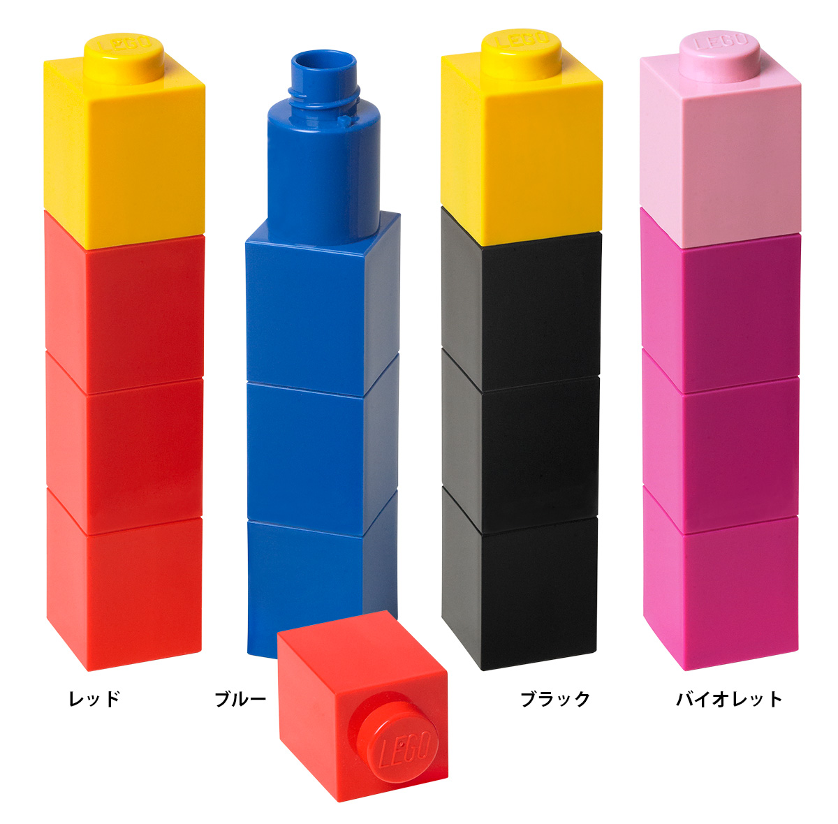 LEGO drinking bottle 400 ml / LEGO fs4gm