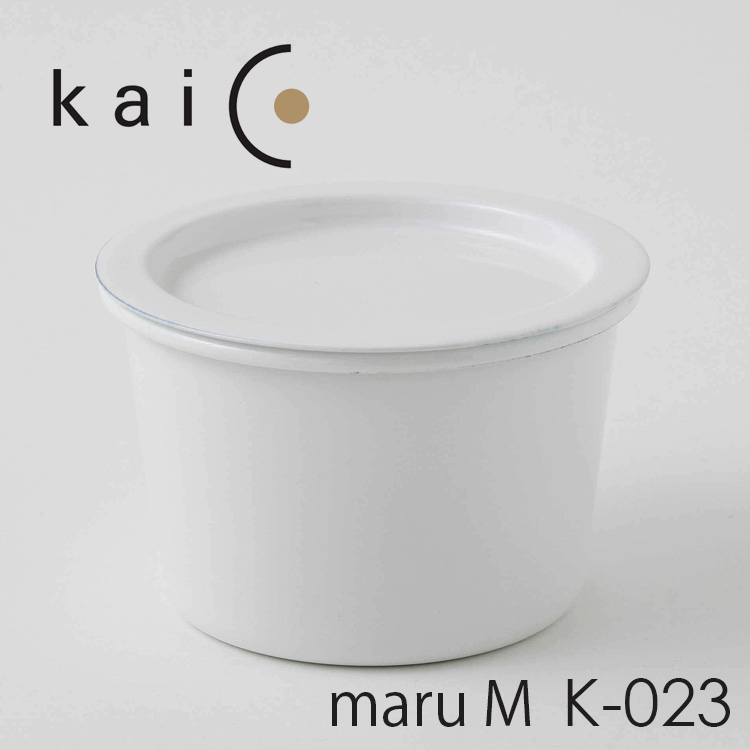 kaico 罐丸 M K-023 Mar 580 毫升 / 家蚕