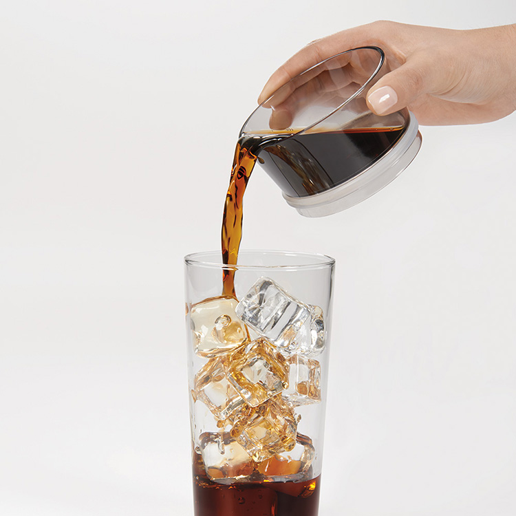 氧代浓缩咖啡机 / 氧代