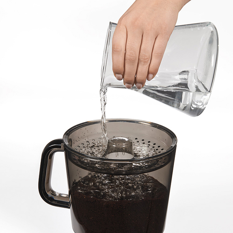 OXO concentrated coffee maker / oxo