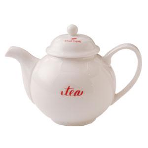 廃番●卡雷尔恰彼克局小茶壶good tea
