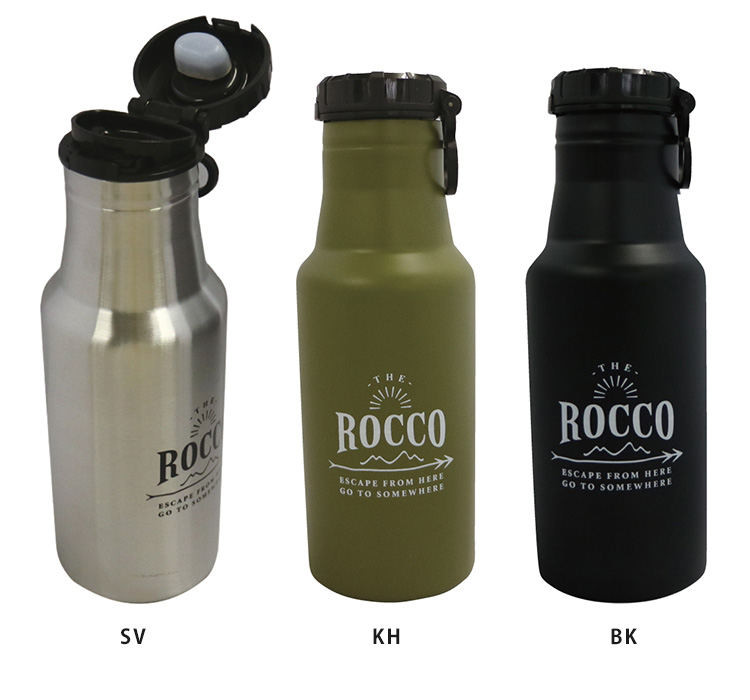ROCCO touch bottle 500 ml / Rocco