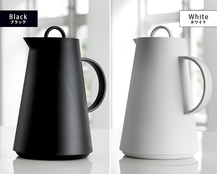 PALSBY 设计真空壶由玻璃桌面魔法瓶 1。 0 l/OLE 巴黎 Vie 设计