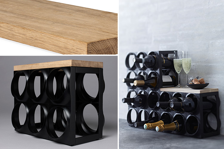 List of nuance wine rack accessories connection handling products & Smart Kitchen | Rakuten Global Market: / nuance for the nuance top ...