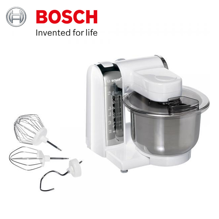 Smart Kitchen: Smart Kitchen: BOSCH Compact Kitchen Machine / Bosh